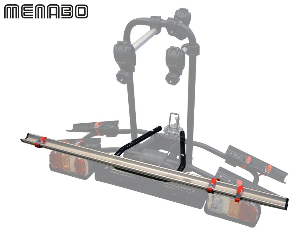 Přídavný držák na 3 kolo k nosiči NAOS