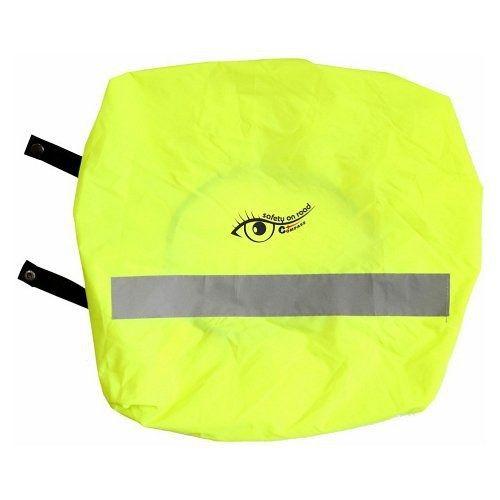 Potah batohu-brašny reflexní žlutý S.O.R., COMPASS