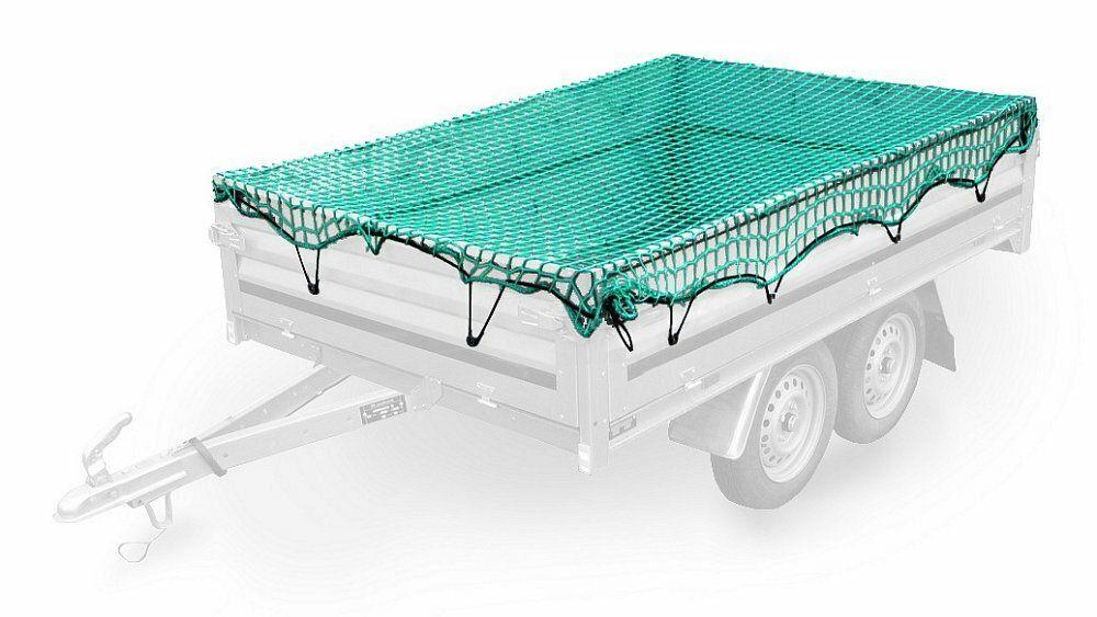 Síť na přívěsný vozík 2x3m, COMPASS