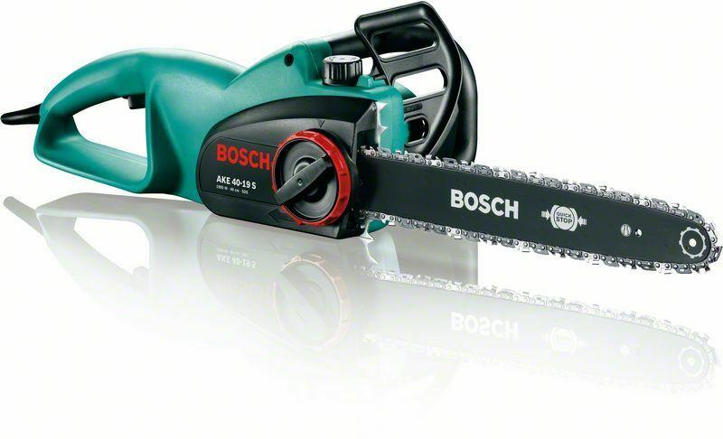 Řetězová pila Bosch AKE 40-19 S, 0600836F03