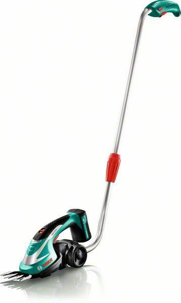 Akumulátorové nůžky na trávu Bosch AGS 7,2 LI, 0600856001