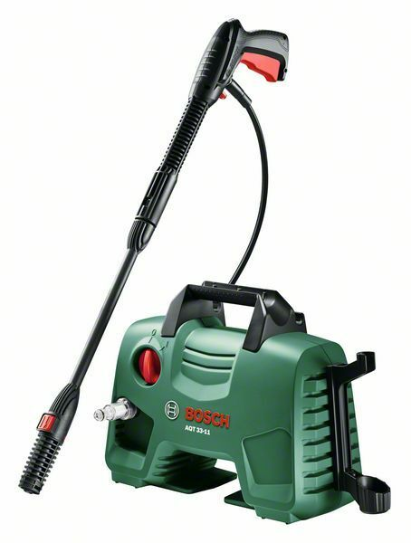 Vysokotlaký čistič Bosch AQT 33-11, 06008A7600