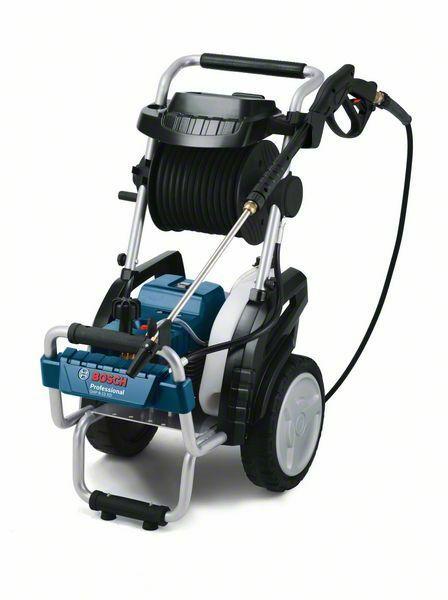 Vysokotlaký čistič Bosch GHP 8-15 XD Professional, 0600910300
