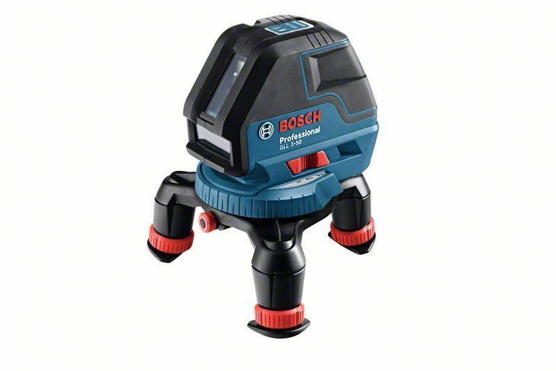 Čárový laser Bosch GLL 3-50 Professional, 0601063800