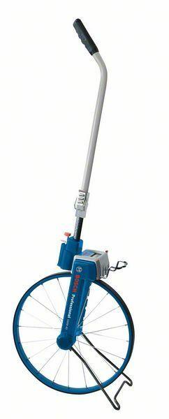 Měřící kolečko Bosch GWM 40 Professional, 0601074100 - předváděcí kus