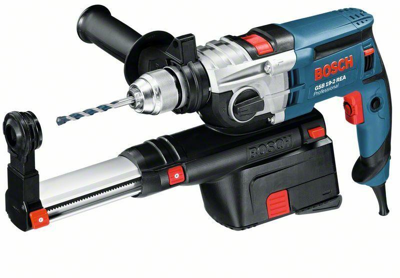 Příklepová vrtačka Bosch GSB 19-2 REA Professional, 060117C500