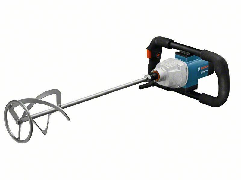 Míchadlo stavebních směsí Bosch Preofessional GRW 12 E, 06011A7000
