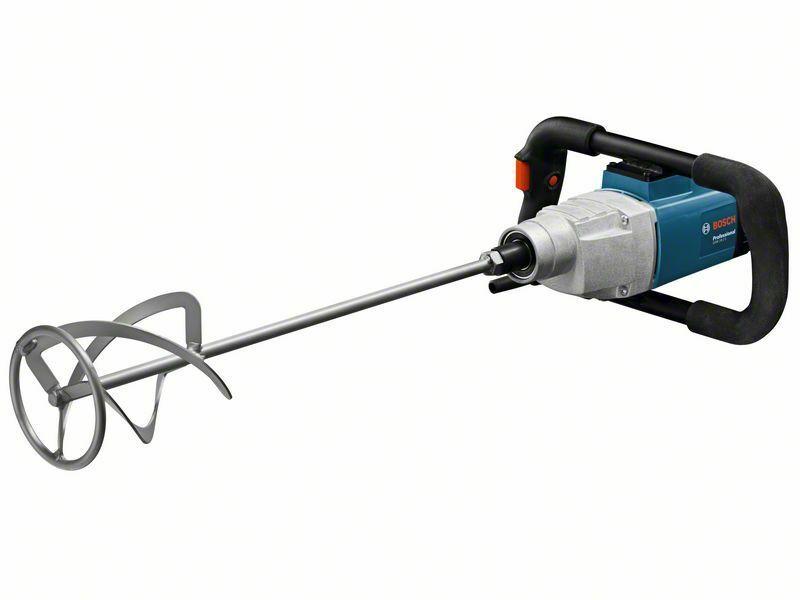 Míchadlo stavebních směsí Bosch Professional GRW 18-2 E, 06011A8000