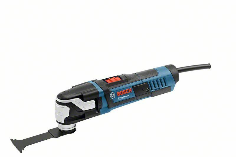 Multifunkční nářadí Bosch GOP 55-36 Professional, 35ks příslušenství, 0601231101