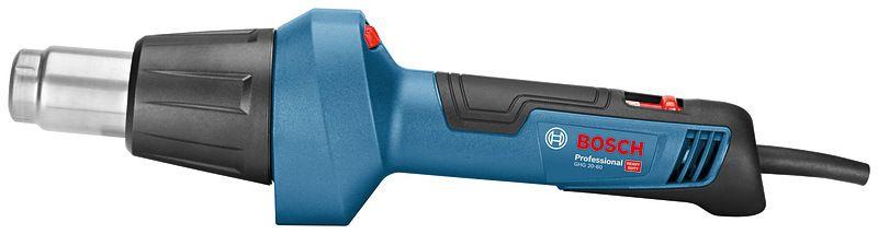 Horkovzdušná pistole Bosch GHG 20-60 Professional, 06012A6400