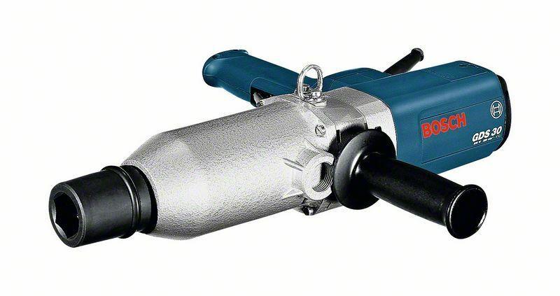 Rázový utahovák Bosch GDS 30 Professional, 0601435108