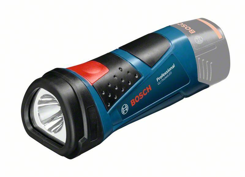 Aku svítilna Bosch GLI PocketLED Professional - bez baterie, 0601437V00