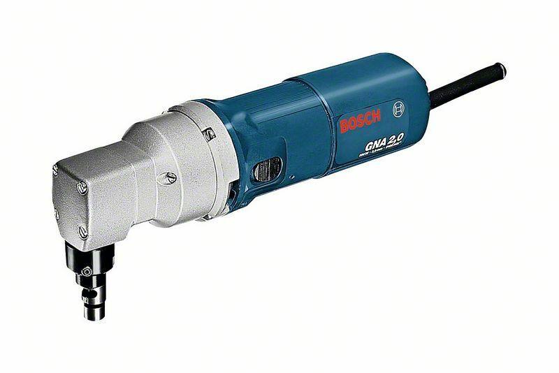 Elektrický prostřihovač plechu Bosch GNA 2,0 Professional, 0601530103