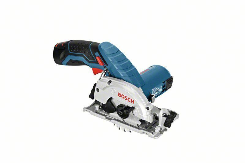 Aku okružní pila Bosch GKS 10,8 V-LI Professional, 06016A1003
