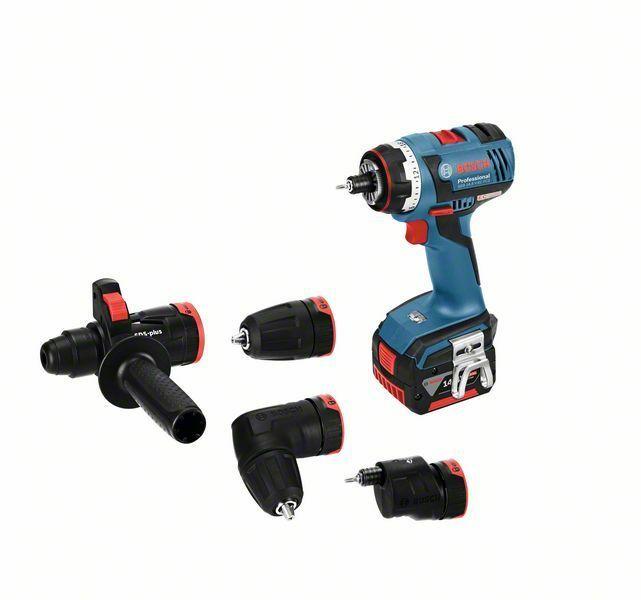 Aku vrtací šroubovák Bosch GSR 14,4 V-EC FC2 Professional, 06019E1000