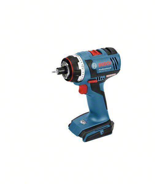 Aku vrtací šroubovák Bosch GSR 18 V-EC FC2 Professional - bez baterie, 06019E1102