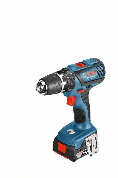 Aku kombinovaný šroubovák Bosch GSB 14,4-2-LI Plus Professional, 06019E7020