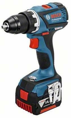 Aku vrtací šroubovák Bosch GSR 14,4 V-EC Professional, 06019E8001