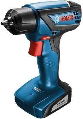 Aku vrtací šroubovák Bosch GSR 1000 Professional, 06019F4020