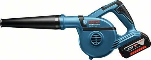 Akumulátorový foukač Bosch GBL 18V-120 Professional, 06019F5100