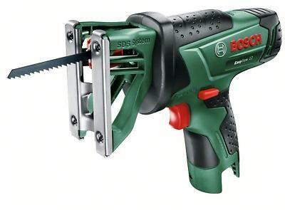Aku kmitací pila EasySaw 12 Bosch (bez akumulátoru a nabíječky), 06033B4005