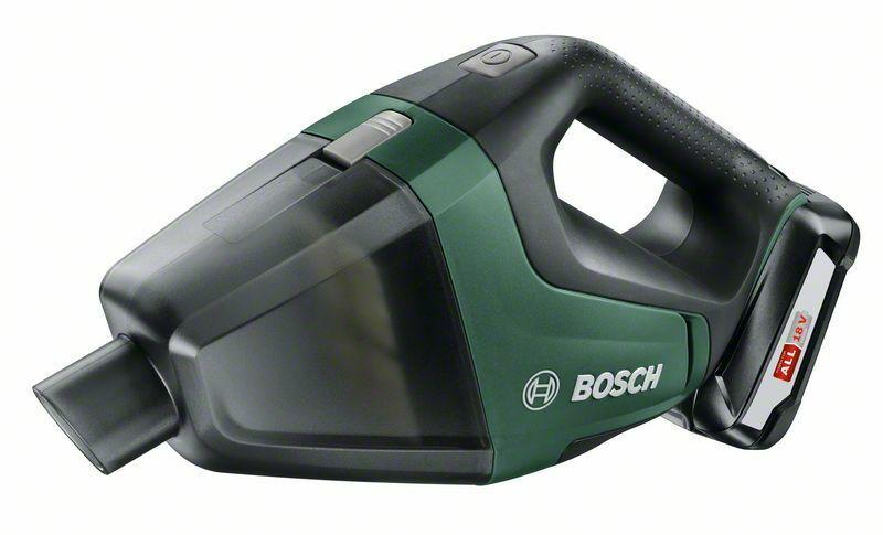 Aku ruční vysavač Bosch UniversalVac 18, 06033B9101