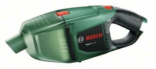 Aku ruční vysavač EasyVac 12 Bosch (bez akumulátoru a nabíječky), 006033D0000