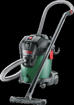 Vysavač na suché a mokré sání Bosch AdvancedVac 20, 06033D1200