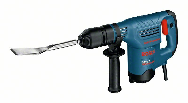Sekací kladivo s SDS-plus Bosch GSH 3 E Professional, 0611320703