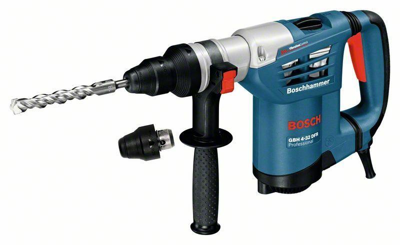Vrtací kladivo s SDS-plus Bosch GBH 4-32 DFR Professional, 0611332100