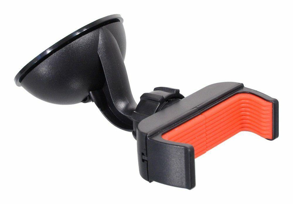 Držák telefonu/ GPS na přísavku SIDE