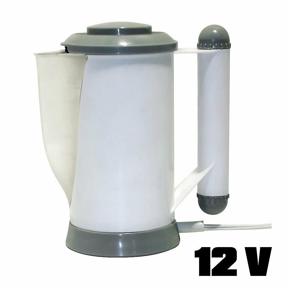 Konvice varná 12V