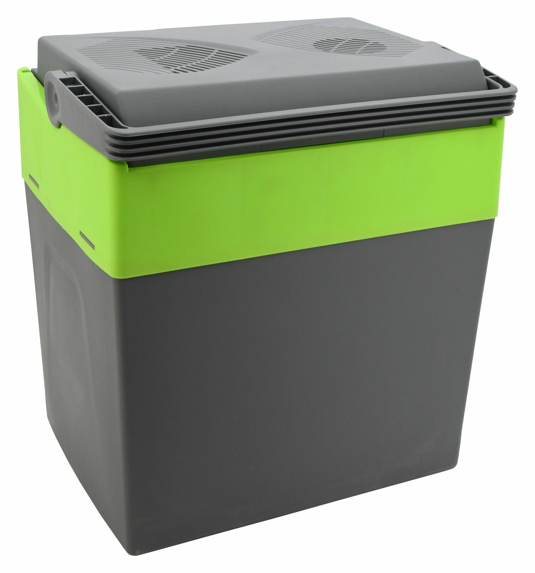 Chladící box 30l 230V/12V ECO A++, COMPASS