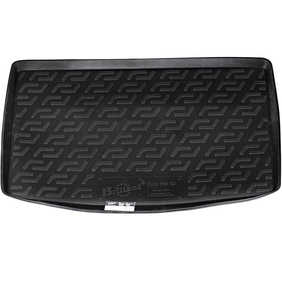 Vana do kufru plastová Suzuki SX4 I Hatchback (EY) Facelift (10-)