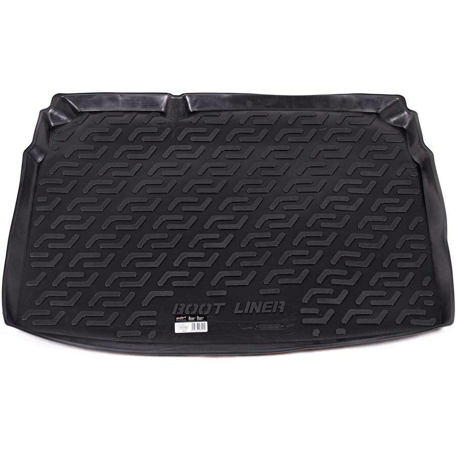 Vana do kufru plastová Volkswagen Golf VI Hatchback (A6 5K) (3/5-dv) (08-13)