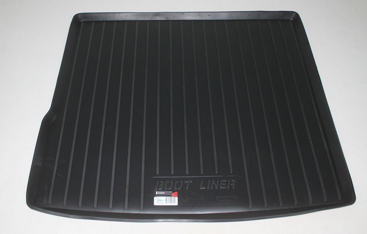 Vana do kufru gumová Nissan Terrano II Facelift 4WD (14-)