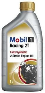 Motocyklový olej Mobil 1 Racing 2T 1L