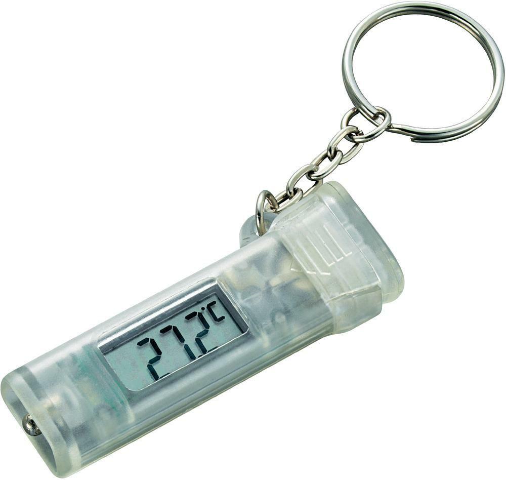 Teploměr na klíče Voltraft KT-1, -15 až +49,8 °C, 3 roky záruka