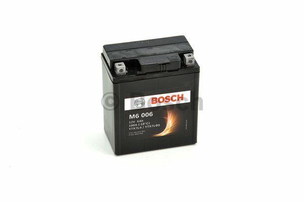 Baterie Bosch M6 12V 6Ah 0092M60060, BOSCH
