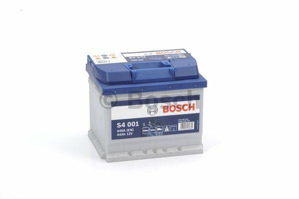 Baterie Bosch S4 12V 44Ah 0092S40010, BOSCH