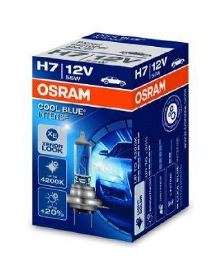 Žárovka OSRAM H7 12V 55 W PX26d, 64210CBI
