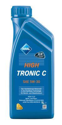 Motorový olej Aral HighTronic C 5W30 1L