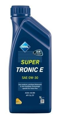 Motorový olej Aral SuperTronic E 0W30 4L