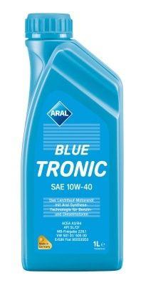 Motorový olej Aral BlueTronic 10W40 1L