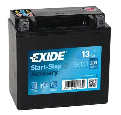 Baterie Exide 12V 13Ah EK131, EXIDE