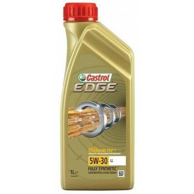 Motorový olej EDGE 5W30 TITANIUM LL 1L