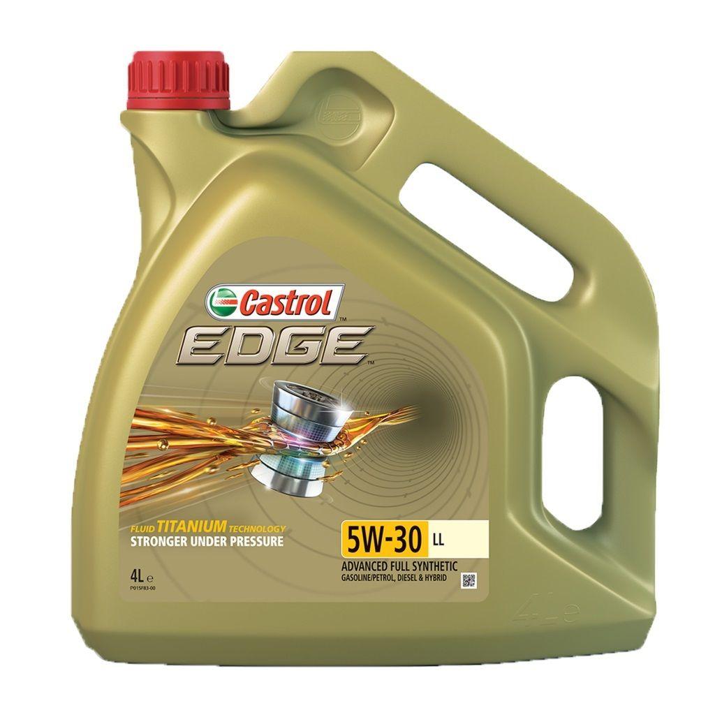 Motorový olej EDGE 5W30 TITANIUM LL 5L