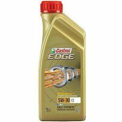 Motorový olej EDGE 1L 5W30 TITANIUM C3