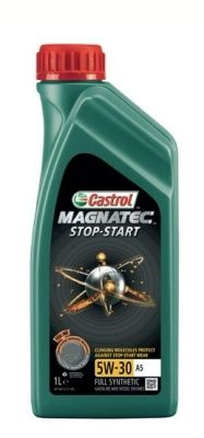 Motorový olej Castrol MAGNATEC STOP-START 1L 5W30 A5