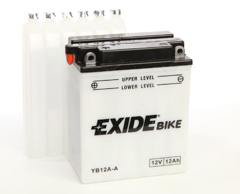 Baterie Exide 12V 12Ah EB12A-A, EXIDE